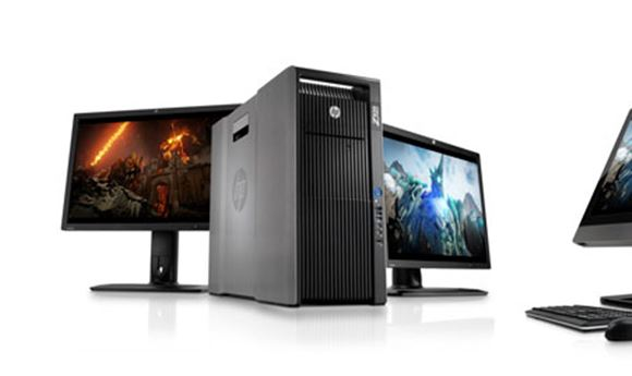 ALT Systems Brings Gaming Technology to HP Z Workstations
