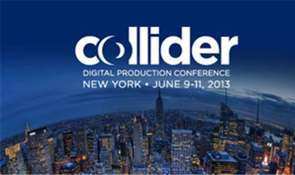 Collider Digital Production Conference for VFX, Animation Scheduled