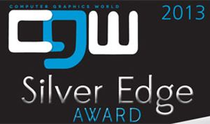 CGW Silver Edge Awards: NAB 2013