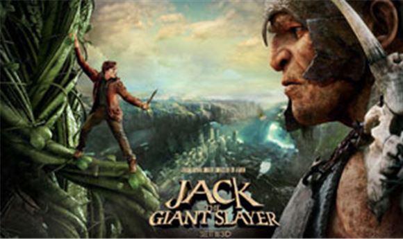 Soho VFX Builds Forests, Flaming Trees for Jack the Giant Slayer