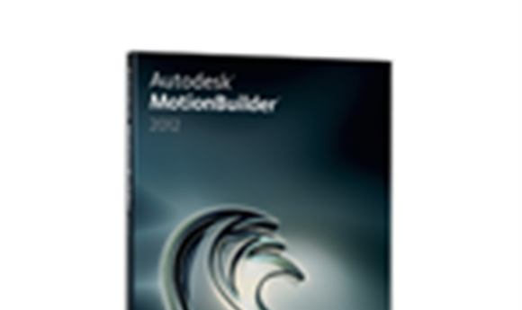 Autodesk Announces New Middleware Releases at GDC 2011