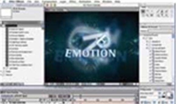 Compositing Software