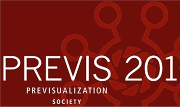 Previsualization Society Announces Previs 2010 Event