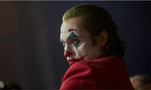 Production on 'The Joker' Is No Joke