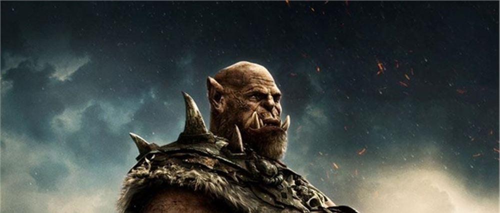 Warcraft: A Virtual World from a Virtual Production