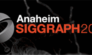 SIGGRAPH 2013: Can't Miss Sessions
