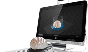 New Applications Expand 3D Ecosystem for Sprout by HP