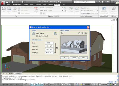 Autodesk Takes 3d Design And Documentation To Next Level
