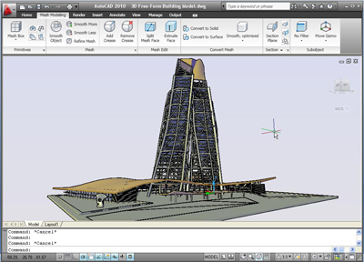 2d Drafting And Detailing : Autodesk takes 3d design and documentation to next level with