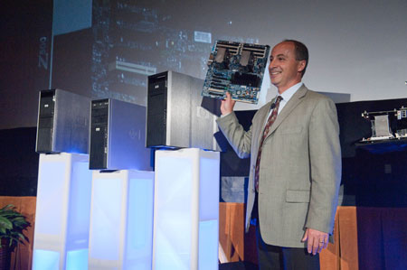 HP Rolls Out New Offerings | Computer Graphics World