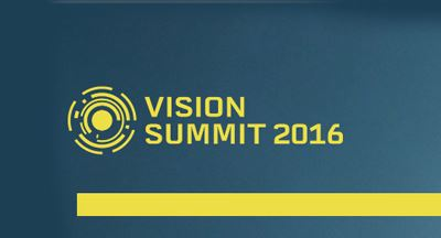 2016 Vision Awards Recognize VR/AR Excellence