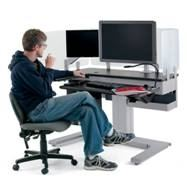 First Look at the New Workstation from Anthro Corporation