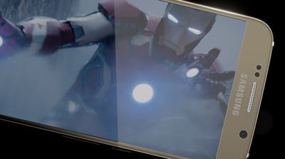 Method completes Avengers-themed Samsung spot