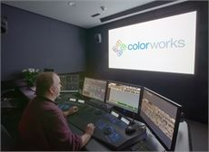 Sony Pictures Colorworks Launches 4K Television Post Facility
