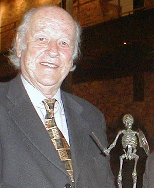 The Visual Effects Society (VES) Names Ray Harryhausen: The Recipient of VES Lifetime Achievement Award