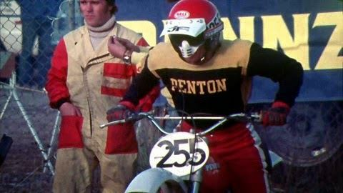 Electric Pictures Restores Rare Motorcycle Media for 'John Penton Story'