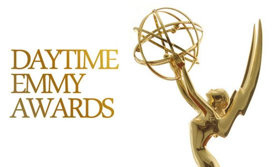 Daytime Emmy Nominations Announced