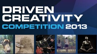 G-Tech Supports 'Driven Creativity'