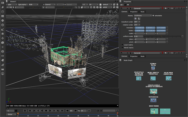 The Foundry Prepares Nuke 8 for Release Later this Year