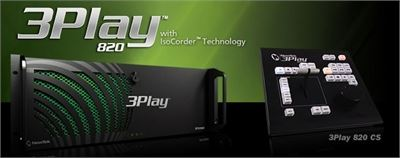 NewTek Launches Replay System