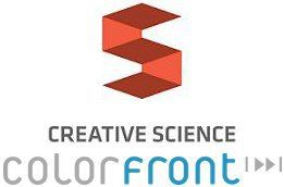 Creative Science and Colorfront Announce Strategic Business Relationship