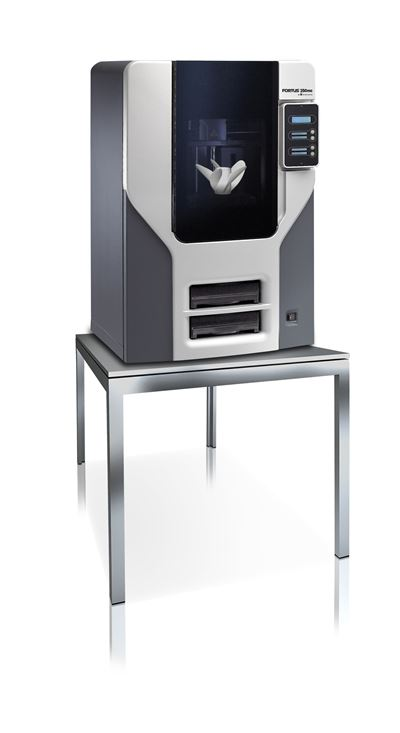 Fisher/Unitech to Provide Crossover 3D Printer from Stratasys