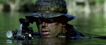 'Act Of Valor' Makes Use Of AJA Technology