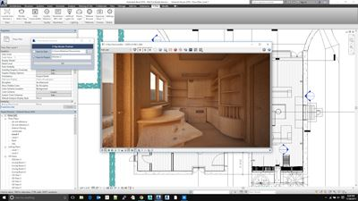 Chaos Group Releases Public Beta Of V-Ray For Revit
