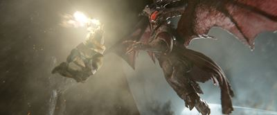Joseph Kosinski Directs 'Destiny: The Taken King' Promo