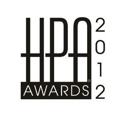HPA Announces 2012 Awards Nominees