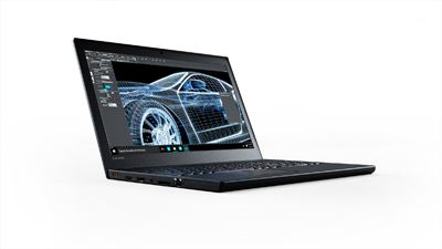 Lenovo Debuts New Workstations