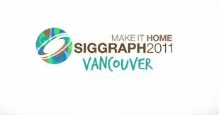 SIGGRAPH 2011 Art Gallery Announced