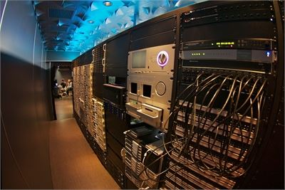 Silverdraft Mobileviz Harnesses Virginia Tech Supercomputing Power for Motion Picture Production
