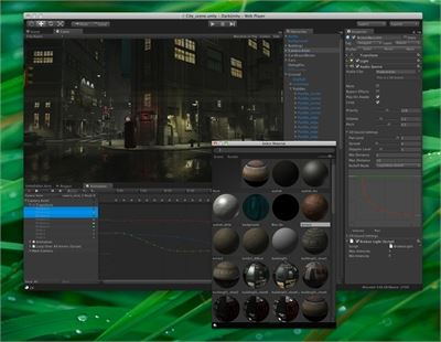 Unity Technologies Delivers Unity 3