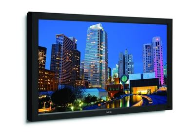 NEC Display Solutions Adds to V Series
