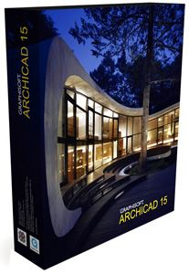 Graphisoft Unveils ArchiCAD 15 for Architects