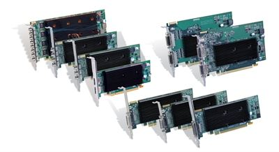 Matrox Adds Edge Overlap Functionality for Multi-projector Platforms