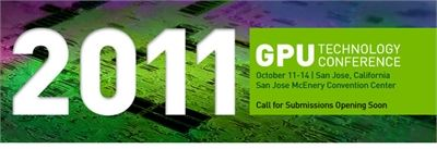 Nvidia Announces Third Annual GPU Technology Conference