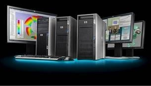 HP Z Workstations Power Filmmakers at AFI Conservatory