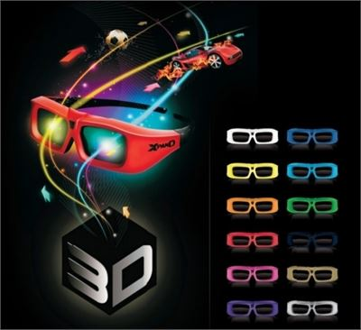 XPAND Universal 3D Glasses Now Offered Through Retailer La Curacao