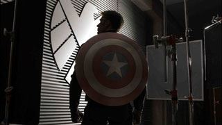 Marvel Studios Begins Production on Next 'Captain America'