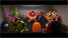 Wreck-It Ralph Earns Annies Top Prize
