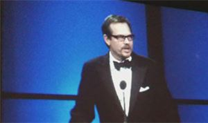 VES Awards Bill Paxton