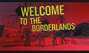 Borderlands video game released