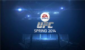 EA Sports: Feel the Fight