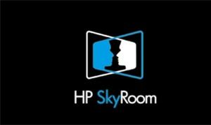 HP's SkyRoom