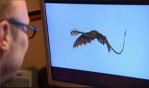 How To Train Your Dragon 07