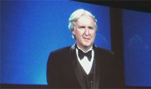 VES Awards James Cameron