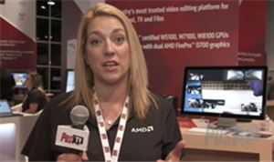 Post TV/CGW TV 2015: Meet Our Sponsors - AMD