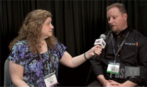 Post TV/CGW TV 2015: Dan May from Blackmagic Design